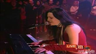 Evanescence - My Immortal (Live @ Much  Canada 12/14/2003) HD