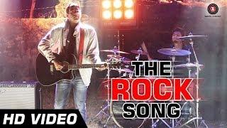 The Rock Song - Manjunath - Full Audio - K.K - 2014
