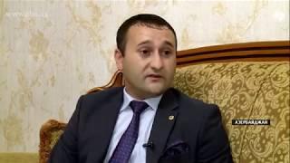 Азербайджанский хирург удостоен медали имени Альфреда Нобеля
