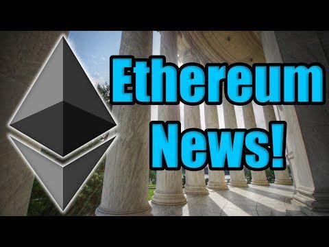 SEC Ethereum Regulation | IBM Follows Fidelity's Crypto Custody | XRP Gaming Adoption