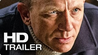 SPECTRE Trailer German Deutsch (2015) James Bond 007