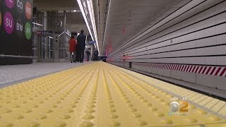 A First Look At The Second Ave Subway