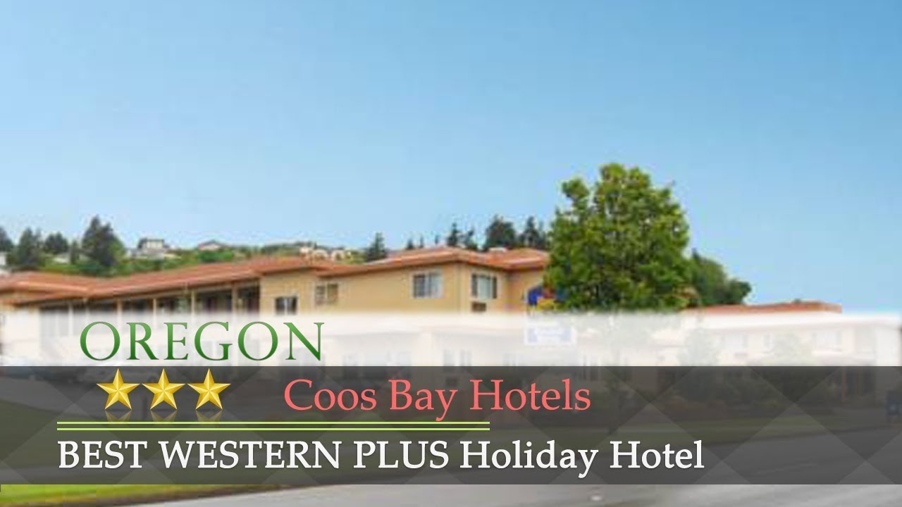 best western plus holiday hotel coos bay hotels oregon. Black Bedroom Furniture Sets. Home Design Ideas