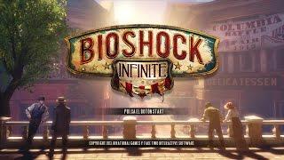 Vídeo BioShock Infinite