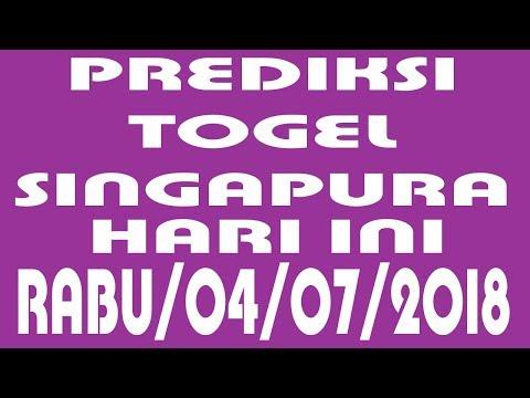 PREDIKSI TOGEL SINGAPURA JITU HARI/RABU-04-07-2018/DIJAMIN JP HARI INI....