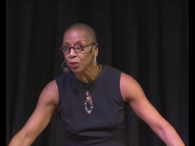 Le Bigidi : une parole de l'être ! | Léna BLOU | TEDxPointeaPitre
