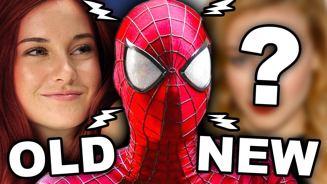 Mary Jane Cut / Recast In AMAZING SPIDER-MAN 2, Major XBOX ONE Changes, & PMI 2.5 Begins! (PMI 77) - Find out the latest news about movies, video games, and more!