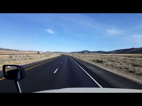 BigRigTravels LIVE! Scipio to Nephi, Utah Interstate 15 North-Oct. 18, 2017