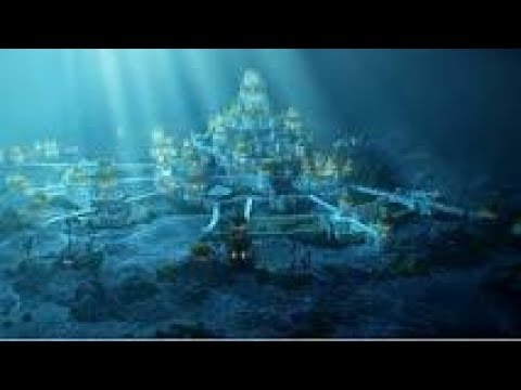 A quest for atlantis; The flood... don't miss