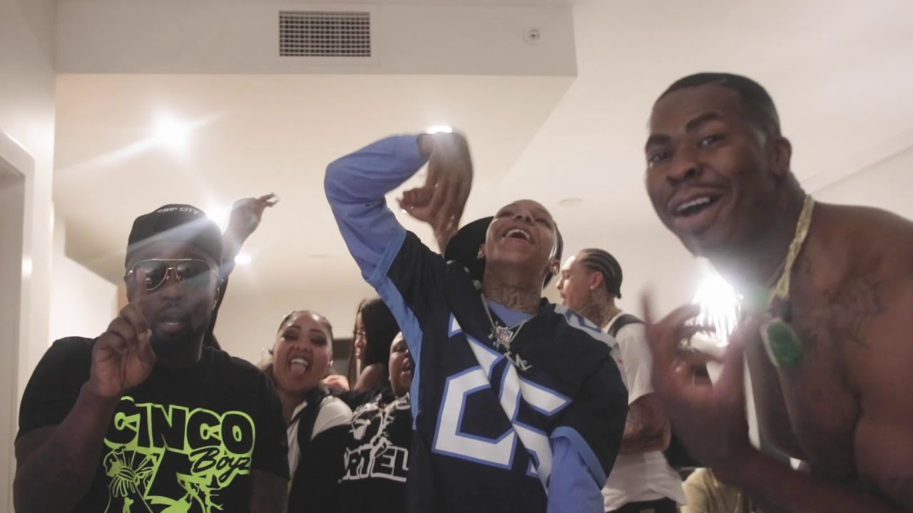 """Download Ky3 ft. DW FLAME & MyCrazyRo """"Come Home"""" (Exclusive Video)"""
