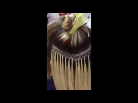 Урок #3 Сергей Рудницкий. Стрижка машинкой, комбинация насадки и расчёски