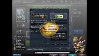 Counter-Strike Nexon: Zombies Dual Sword Phantom Slayer Gameplay!