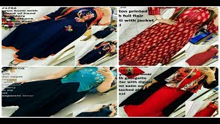 Designer latest trendy kurti   printed Kurti   Embroidery Kurti  party wear Kurti  Daily wear Kurti.