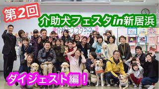 <愛媛県議会議員 西原司>補助犬政策を語る