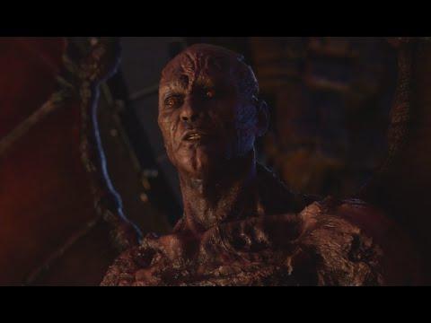 Lucifer Season 4 FINALE - Lucifer's true final form