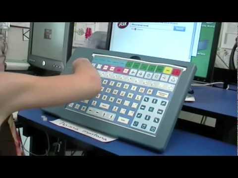 intellikeys usb driver windows 7