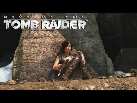 Rise of the Tomb Raider - Surviving the cold #2