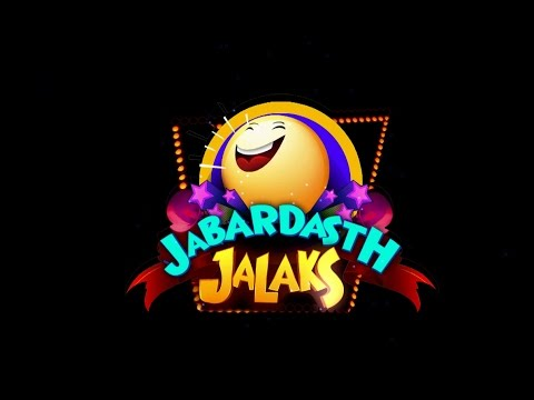 Jabardasth Jalaks Promo : The Making of Jabardasth