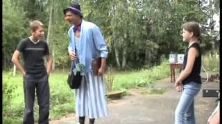 2005 Конный лагерь Павловское