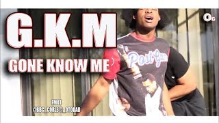 Oc Odd Couple - (G.K.M) Gone Know Me - (Official Music Video) - Pro. CashMoneyAp