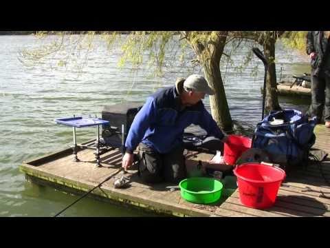 Fishing The Method With Stu Dexter