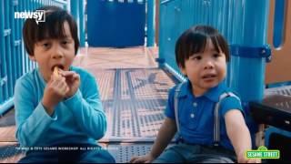 Plaza Sésamo presenta personaje con autismo 1