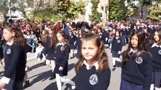 kozan.gr: Όλη η παρέλαση της 11ης Οκτωβρίου στην Κοζάνη