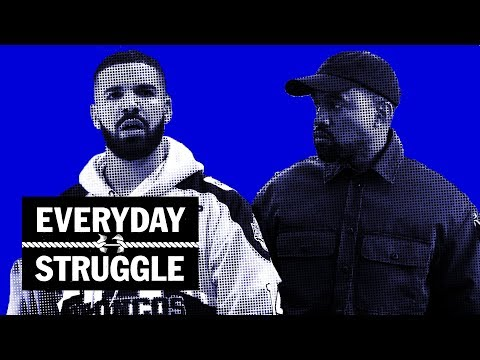 Kanye Leaked Drake's Private Info to Pusha T? Future Drops 'Beast Mode 2'  Everyday Struggle