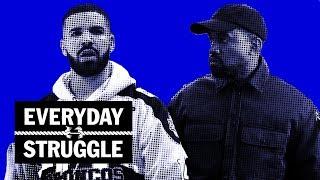 Kanye Leaked Drake's Private Info to Pusha T? Future Drops 'Beast Mode 2' | Everyday Struggle
