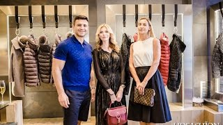 HERNO OPENING PARTY | Fashion Event | HDFASHION