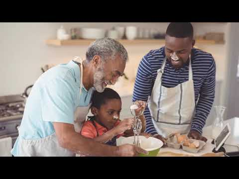 The Role of Grandparents and Extended Family