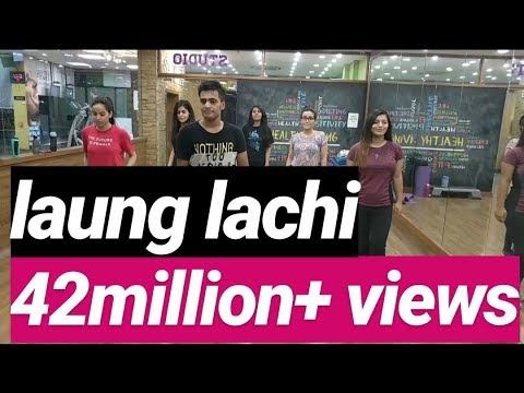 LAUNG LAACHI DANCE | Shubham | Step By Step Tutorial Video Link Given  In Description |