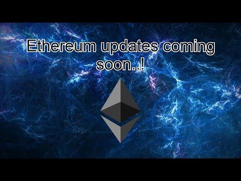 Ethereum (ETH): Was werden Miner in der Zukunft machen