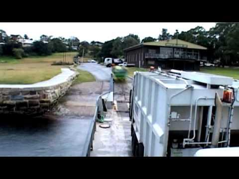 Marine Contractor Rozelle Polaris Marine NSW