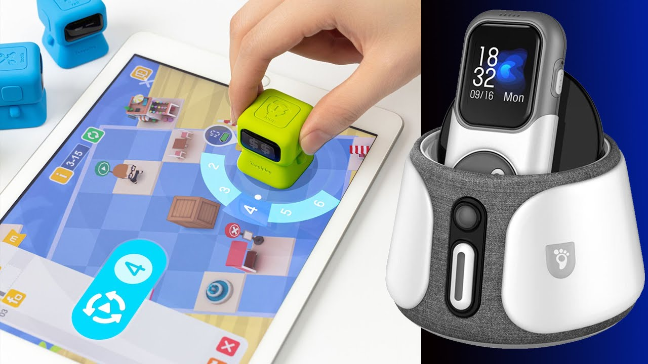 10 Best Gadgets For Kids 2020 Coding Learning Toys for ...