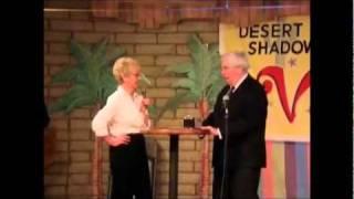 Desert Shadows 2011 Foster Brooks skit