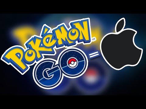 Sådan får du Pokemon GO på iPhone/iOS!