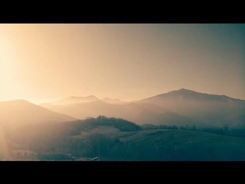 Xanthi mountain run