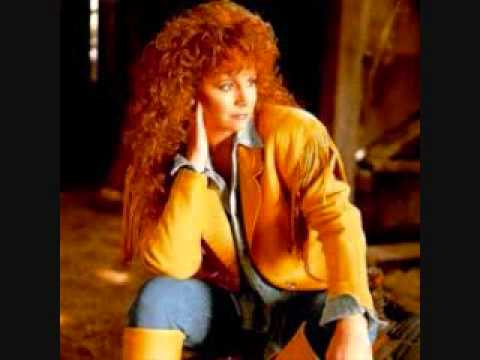 reba  the last one to know