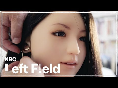 Dating A Love Doll In Japan | NBC Left Field