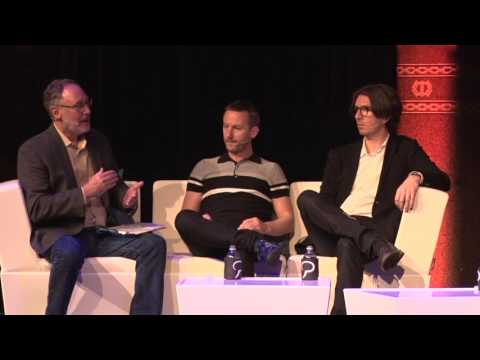 Executive Roundtable: Beyond Beds and Air - Phocuswright Europe 2017