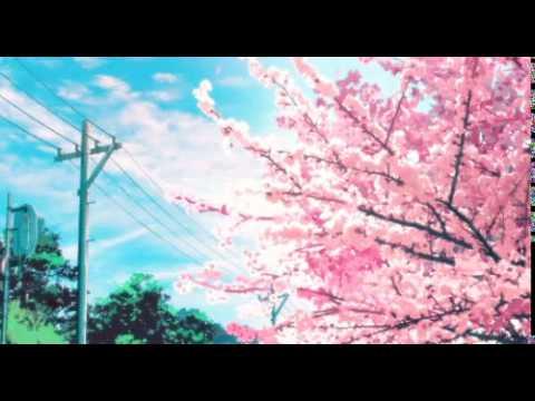 Anime Cherry Blossoms Gifs