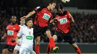 Coupe de france : les buts de guingamp-monaco ! (3-1 ap)