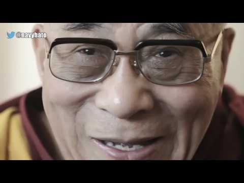 """Dalai Lama: """"Europe belongs to Europeans"""""""