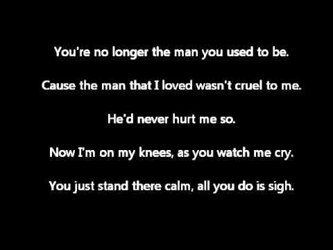 It Hurts - MoA - Lyrics