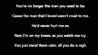 It Hurts - MoA - Lyrics