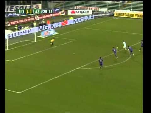 Guido De Angelis - Fiorentina-Lazio 1-0