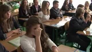 В усіх школах Дніпропетровської області пройшов Єдиний урок «Дніпропетровщина    моя рідна земля»