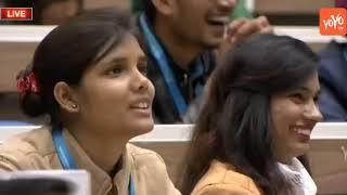PM Modi Funny Comment For Vijay Mallya At National Youth Parliament Festival Awards   YOYOTV Hindi