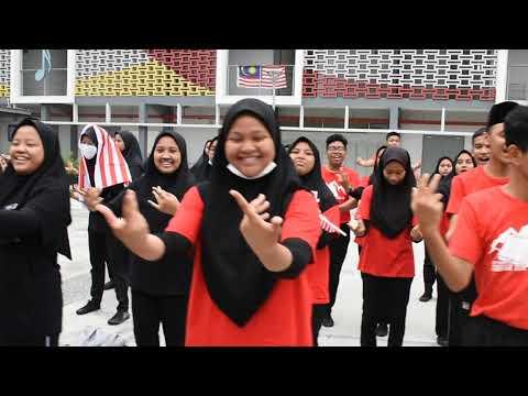 Tarian Lagu Sekolah Seni Malaysia Kuala Lumpur Youtube